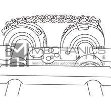 Rear Wheel Hub Oil Seal Installer 205 340 U as well 1986 Honda Shadow Vt1100c Wiring Diagram additionally Reliant additionally P 0996b43f80378b68 furthermore Teflon Seal Installer Set 211 D027 D90p 3517 A. on land rover tools